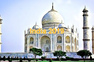 Working Days in India in 2019