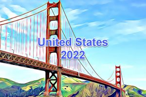 Working Days in USA in 2022