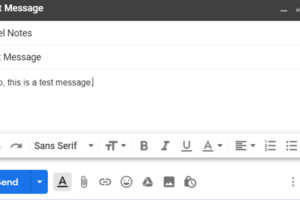 How to Recall Emails Sent out in Gmail