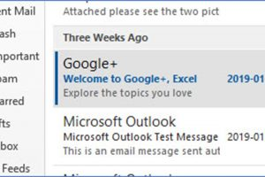 How to Permanently Delete a Message in Outlook