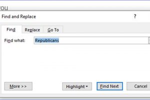 How to Search Emails with Attachment in Outlook