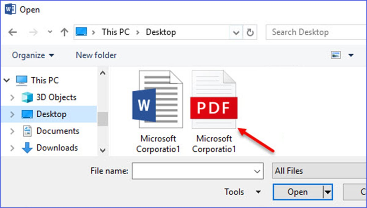 how to open pano files