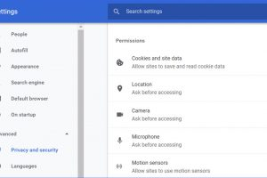 How to Automatically Clear History in Google Chrome