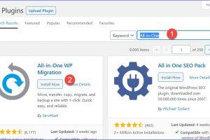 How to Migrate a Website to Google Cloud Platform
