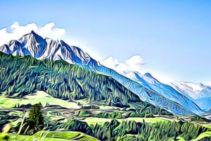 Working Days in Tyrol (Tirol), Austria in 2022