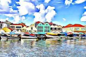 Working Days in Curaçao in 2022