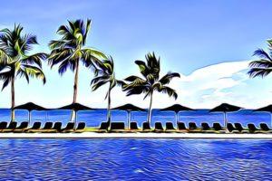 Working Days in Fiji in 2022