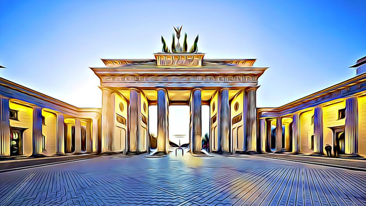 Public Holidays Germany 2021