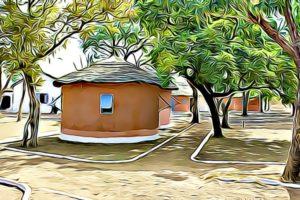 Working Days in Benin in 2022