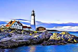 Public Holidays in Maine, USA in 2023