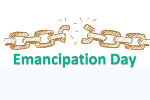 DC Emancipation Day