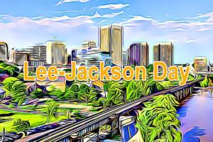 Lee-Jackson Day