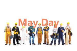 May Day (Australia)