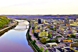 Working Days in West Virginia, USA in 2022