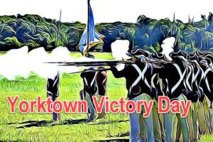 Yorktown Victory Day