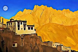 Public Holidays in Ladakh, India in 2022