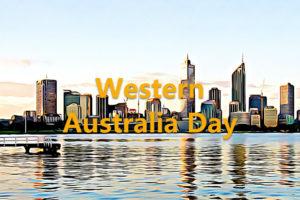 Western Australia Day