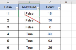 How to Remove Tabs in Excel Cells