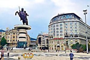 Revolution Day (North Macedonia)