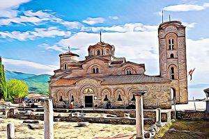 Saint Kliment Ohridski Day